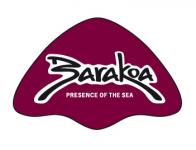 Barakoa – prescence of the sea